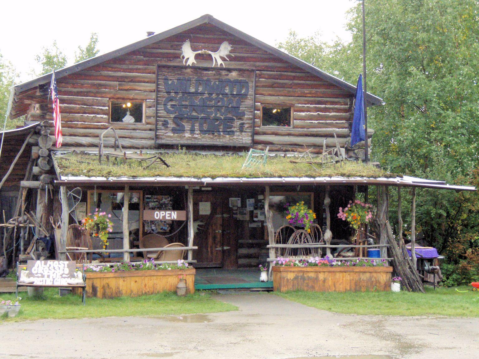 Wildwood General Store