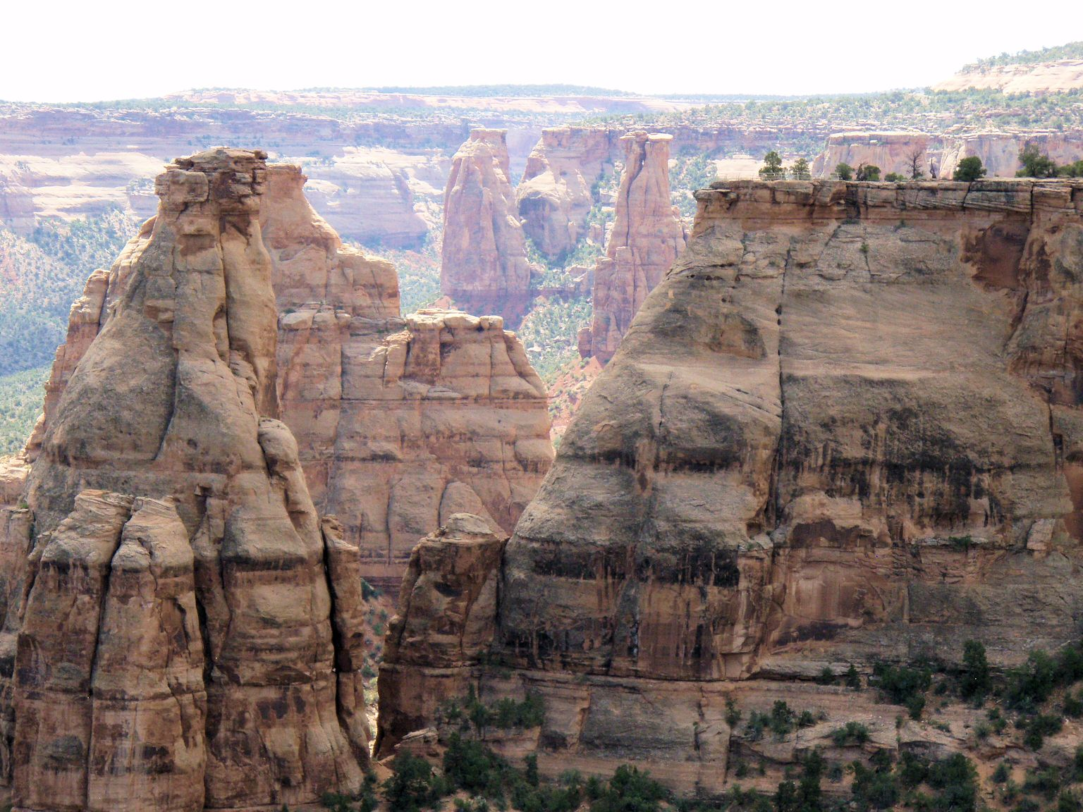 Colorado National Monument