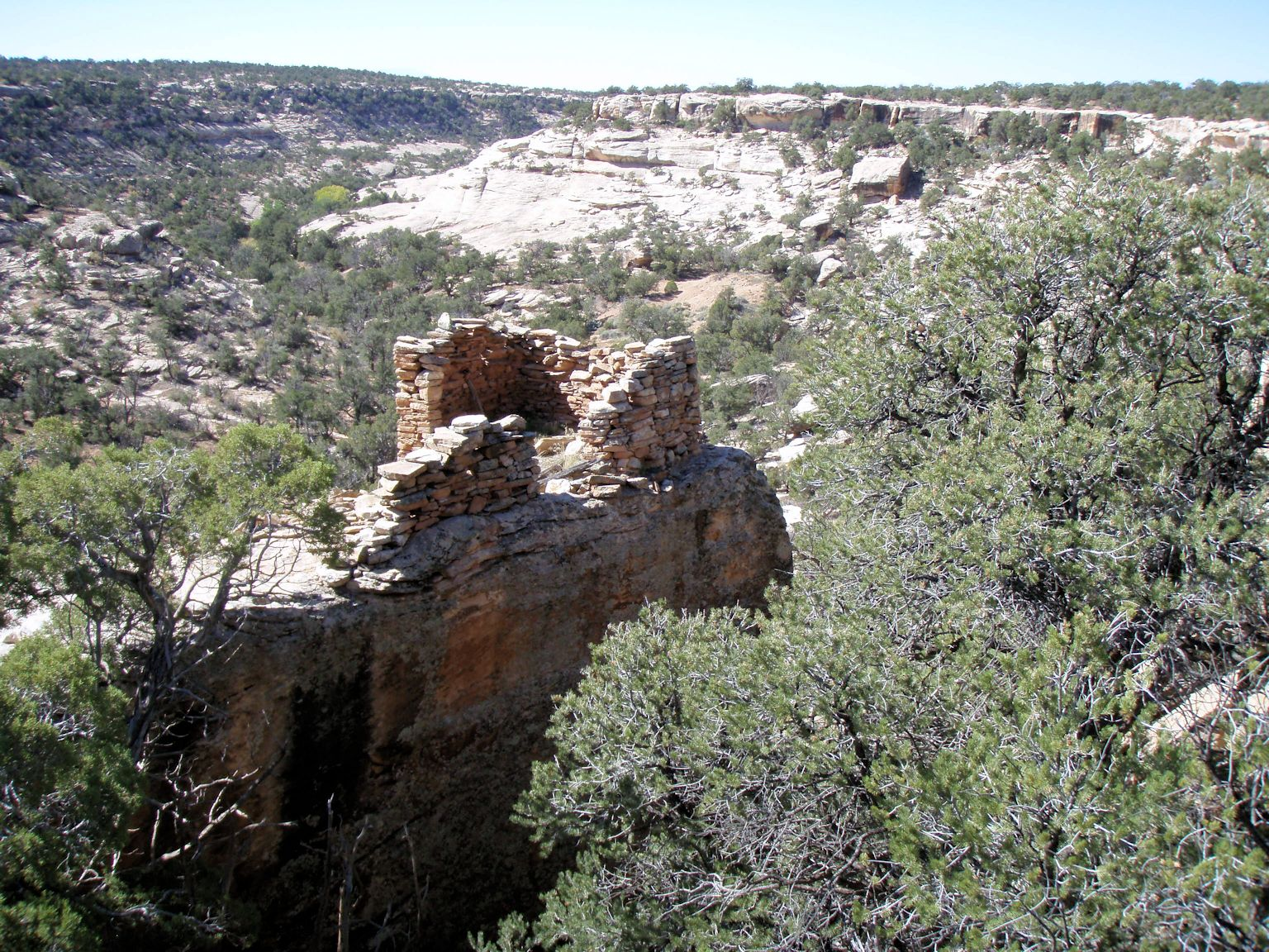 Grand Gulch Primitive Area