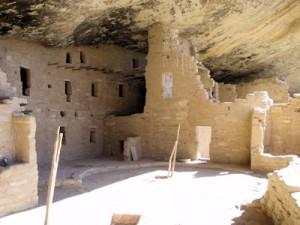 Ruins, Mesa Verde National Park