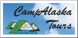 Camp Alaska Tours